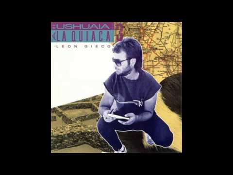 Baguala centrifuga - Leon Gieco ft Leda Valladares, Tomas Vazquez y Gustavo Santaolalla