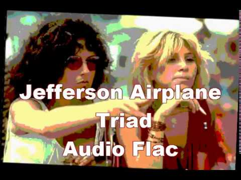 Jefferson Airplane Triad Audio Flac