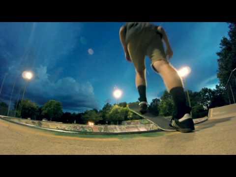 Tallahassee Skate Park