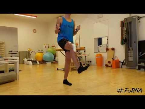 Articolazioni di protesi danca a Kiev