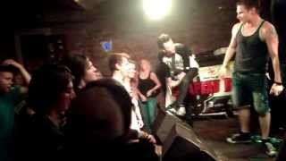 Video Break the Rules - Chapeau Rouge Prague