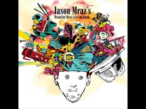 Jason Mraz -  All Night Long