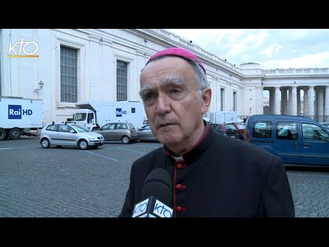 Mgr Pontier : Le Synode interpelle nos pastorales familiales