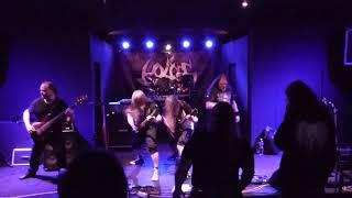 KOLOSS  - live  - 14 10 2017  - Strážnice - 4Elements Tour