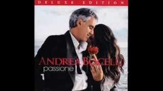 Andrea Bocelli Il nostro incontro. Feat Chris Botti