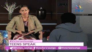 Teens speak - Victoria's Lounge