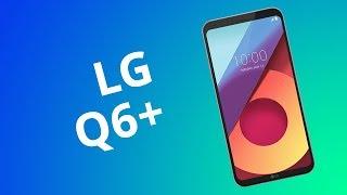 LG Q6+ [Análisis / Review en español]