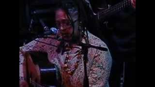 Sister's Chant - Judith Casselberry with Toshi Reagon and Big Lovely at Joe's Pub