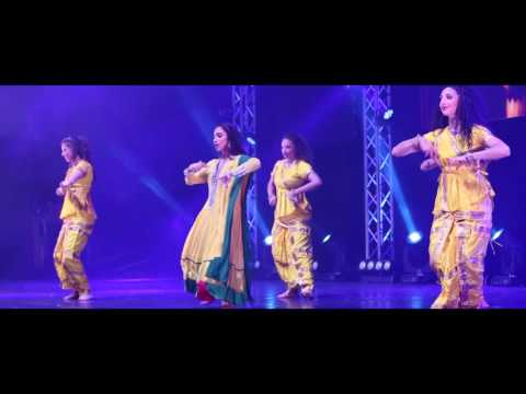 Stage performance/Choreography