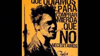 "Pablo Penedo ""Babylonia""  (Resco Beats) Recopilatorio 8 Golpes"