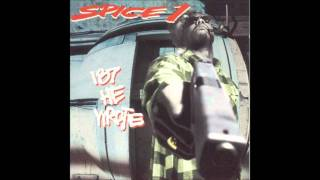 Spice 1 - I'm The Fucking Murderer