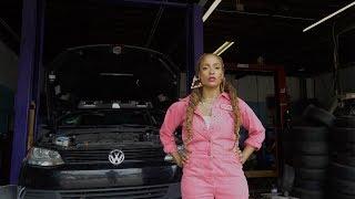 Sa Roc   Goddess Gang (Official Video)