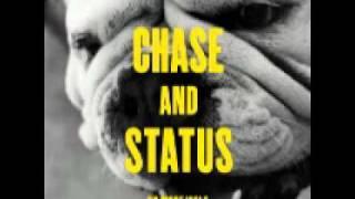 Chase & Status - Hocus Pocus (Original)