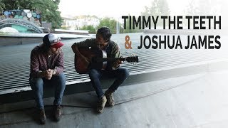 "Joshua James & Timmy The Teeth - ""Old Best Friend"" 