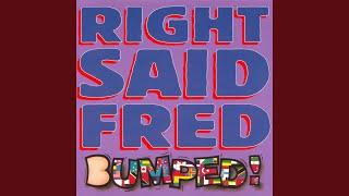 Bumped (Radio Version)