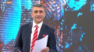 """""""Avrasya Gündemi"""" 05 ARALIK 2018"""