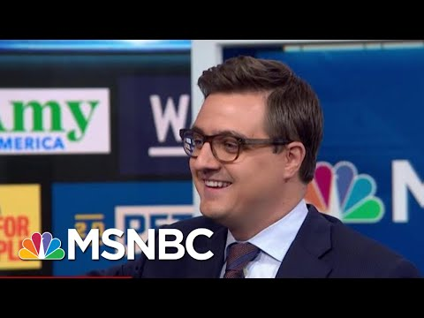 Chris Hayes: Lots Of Arguments And Division With Dems, But Better Decision-Making | MSNBC