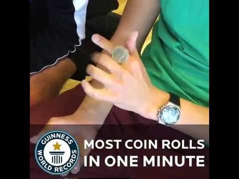 2016 Guinness World Record Holder