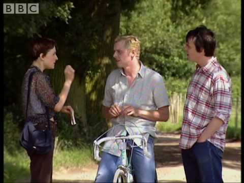 Do you speak English? (BBC comedy)