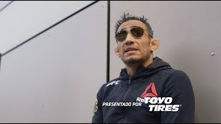 UFC 238 Embedded: Vlog Series   Episodio 2