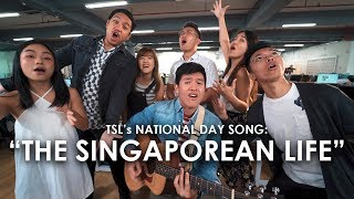 """WE WROTE A NEW NDP SONG! 