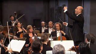 Mendelssohn: Das Märchen von der schönen Melusine ∙ hr-Sinfonieorchester ∙ Paavo Järvi