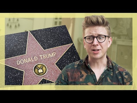 6 Stars That Deserve To Be Cleaned More Than Trump's | Tyler Oakley