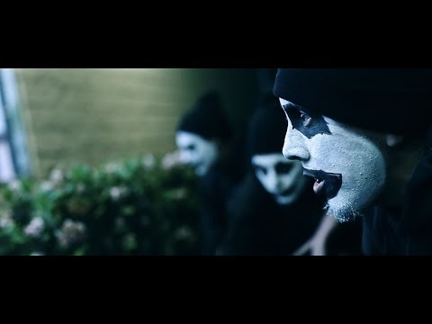 Phora - The Root of All Evil [Official Music Video]
