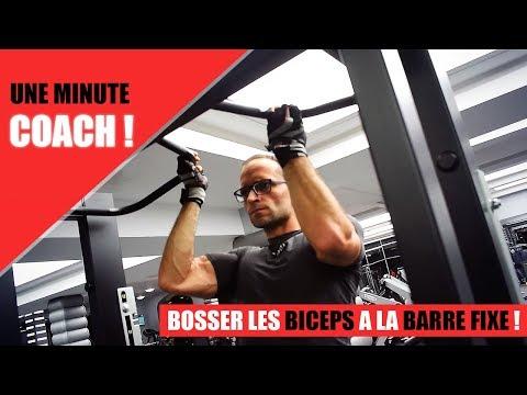 Que les muscles se nourrissent