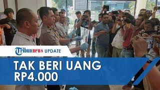 Uang Rp4.000 Jadi Penyebab Kakak Adik Tikam Temannya hingga Tewas