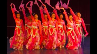 Dance schools in China