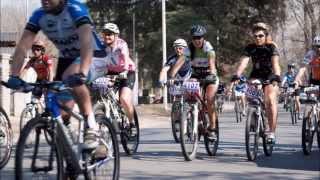 preview picture of video 'Rally Mountain Bike 2012- Santa Rosa de Calamuchita'