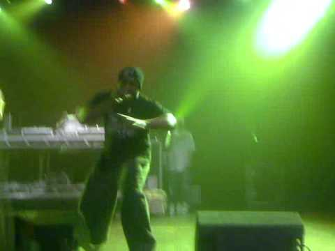d12 freestyle live