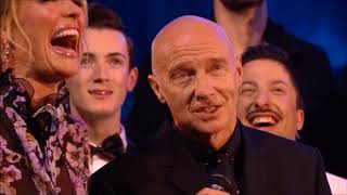 Sing: Ultimate A Cappella, Ep.5  - Full Show of The Oxford Commas (feat. Midge Ure)