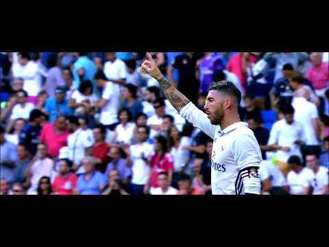 Sergio Ramos defending skills despacito