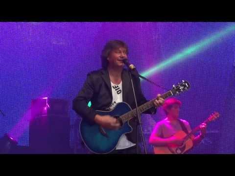Stanislav Hložek ♥ Strom lásky mý ~ Megakoncert ~ Ostrava 16.11.2013 ~ Živě ~ HD