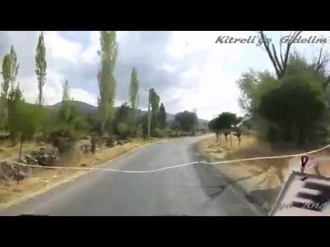 Baytürk - Kitreliye Yolculuk 2014