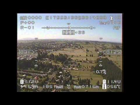 a-narrated-fpv-flight-with-the-fy21ap-and-foxtech-58ghz-video-system