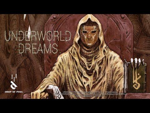Underworld Dreams : UNDERWORLD DREAMS - First Trailer | Nintendo Switch