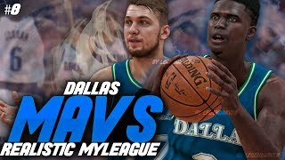 nba 2k19 mygm the saga continues draft - TH-Clip