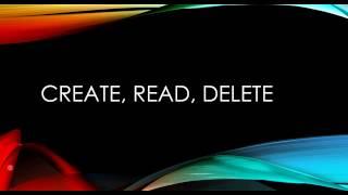 [ELK Stack] 04. ElasticSearch Create, Read, Delete (Post, Get, Put, Delete)