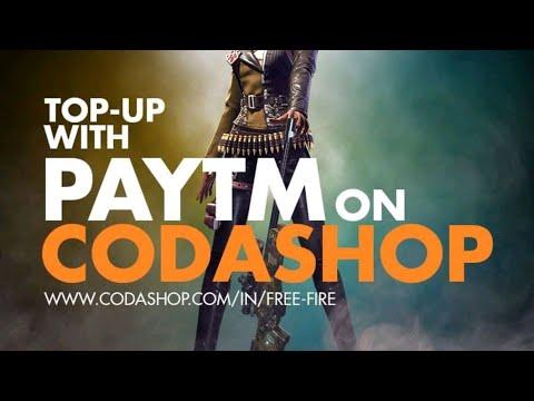 NEW CODASHOP! | SEND DIAMONDS TO ANYONE? [TUTORIAL] - GARENA FREE FIRE