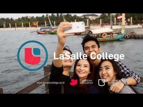 mp4 Lasalle College Adalah, download Lasalle College Adalah video klip Lasalle College Adalah