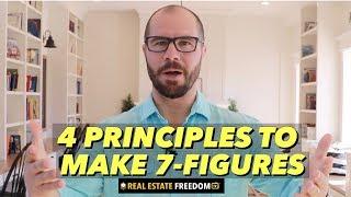 Flip Houses Like A Pro - How to Earn 7 Figures