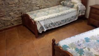 Video del alojamiento Cal Sastre