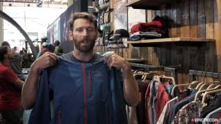 The Patagonia Stretch Rainshadow Jacket - 2015 Review | Outdoor 2015