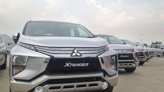 Nissan Motor Indonesia Akan Produksi Komponen Mesin Xpander