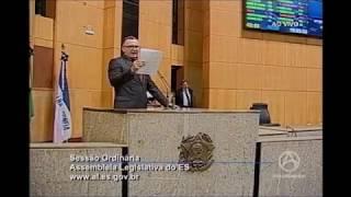 Assembleia arquiva projeto que gerava economia de R$ 240 mil por ano