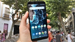 Xiaomi Mi A2 Unboxing & Hands On Review