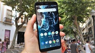 Xiaomi Mi A2 (Mi 6X) Unboxing & Hands On Review